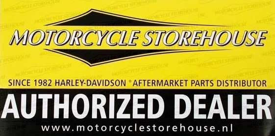 motorcycle storehouse logo